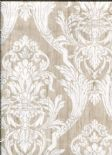 Sandown Wallpaper SD503011 By Ascot Wallpaper For Colemans